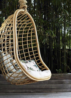 The Coco Hanging Chair (Pre order for end Jan/Feb)