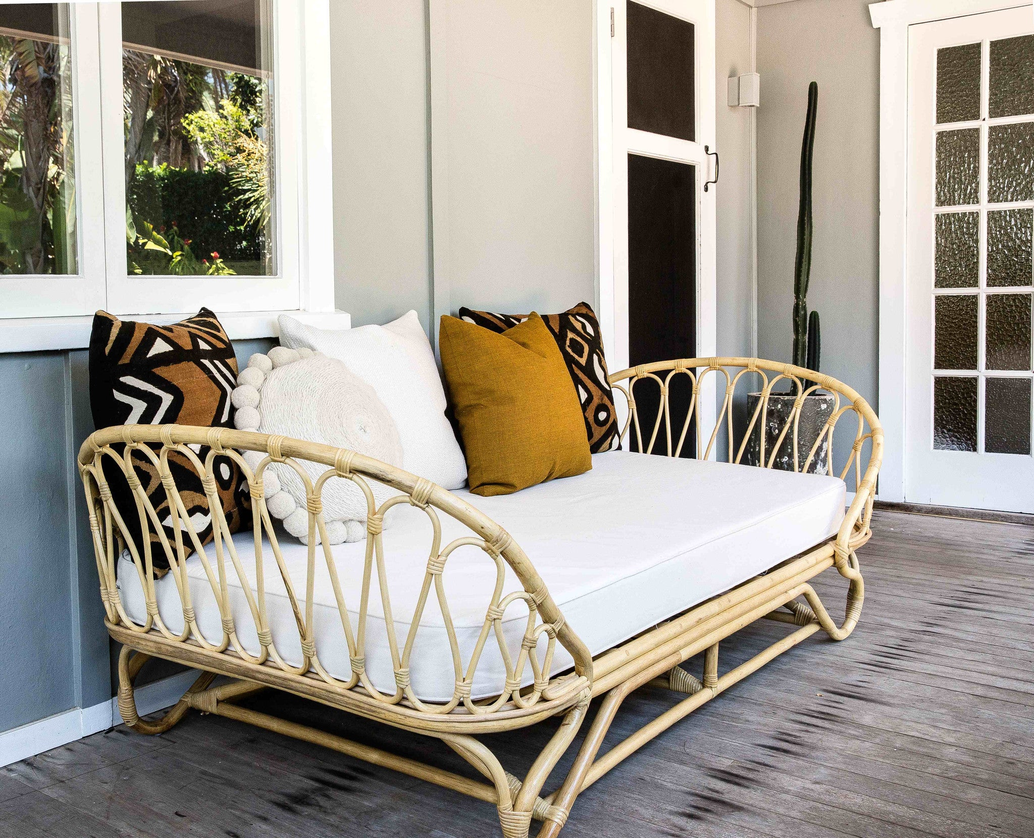 Paris Day Bed End October Delivery Byron Bay Hanging
