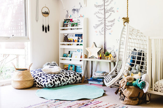 The Coco Mini Hanging Chair (Dec) Part 55