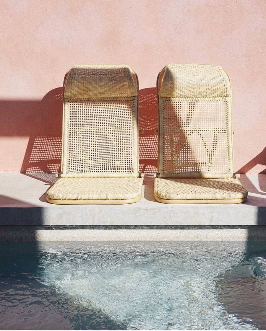 Weekender Beach Chairs (with head rest) feb