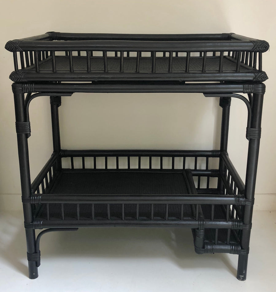 Tray Trolley (July)