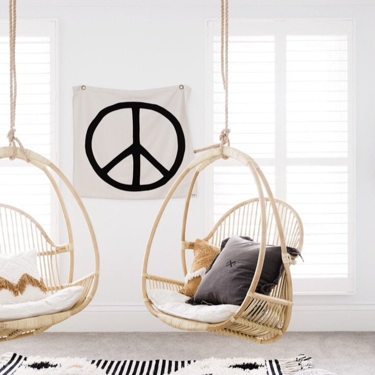 Hemmingway Hanging Chair (Preorder end Dec)