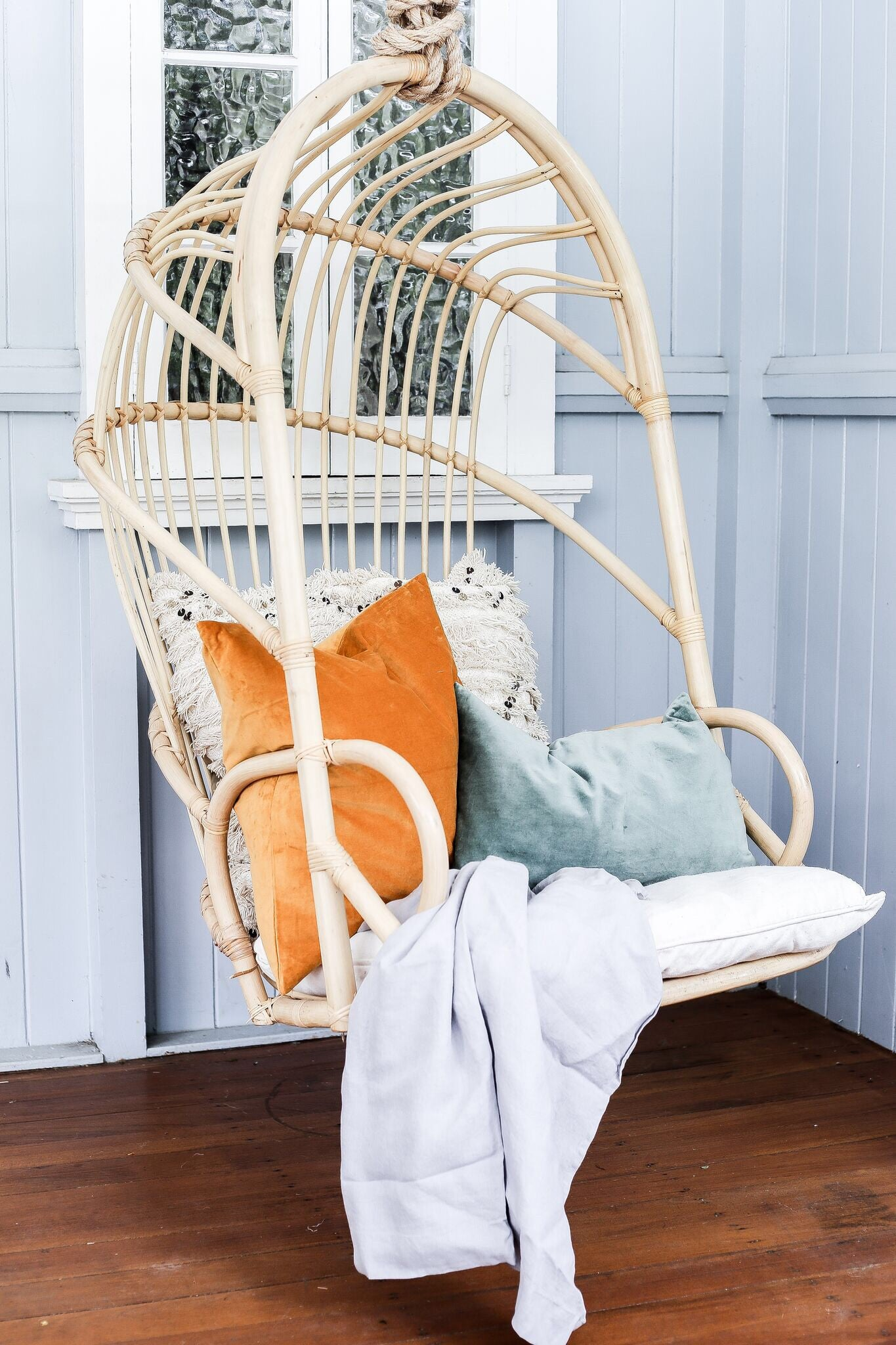 The Lucy Hanging Chair (preorder For June)