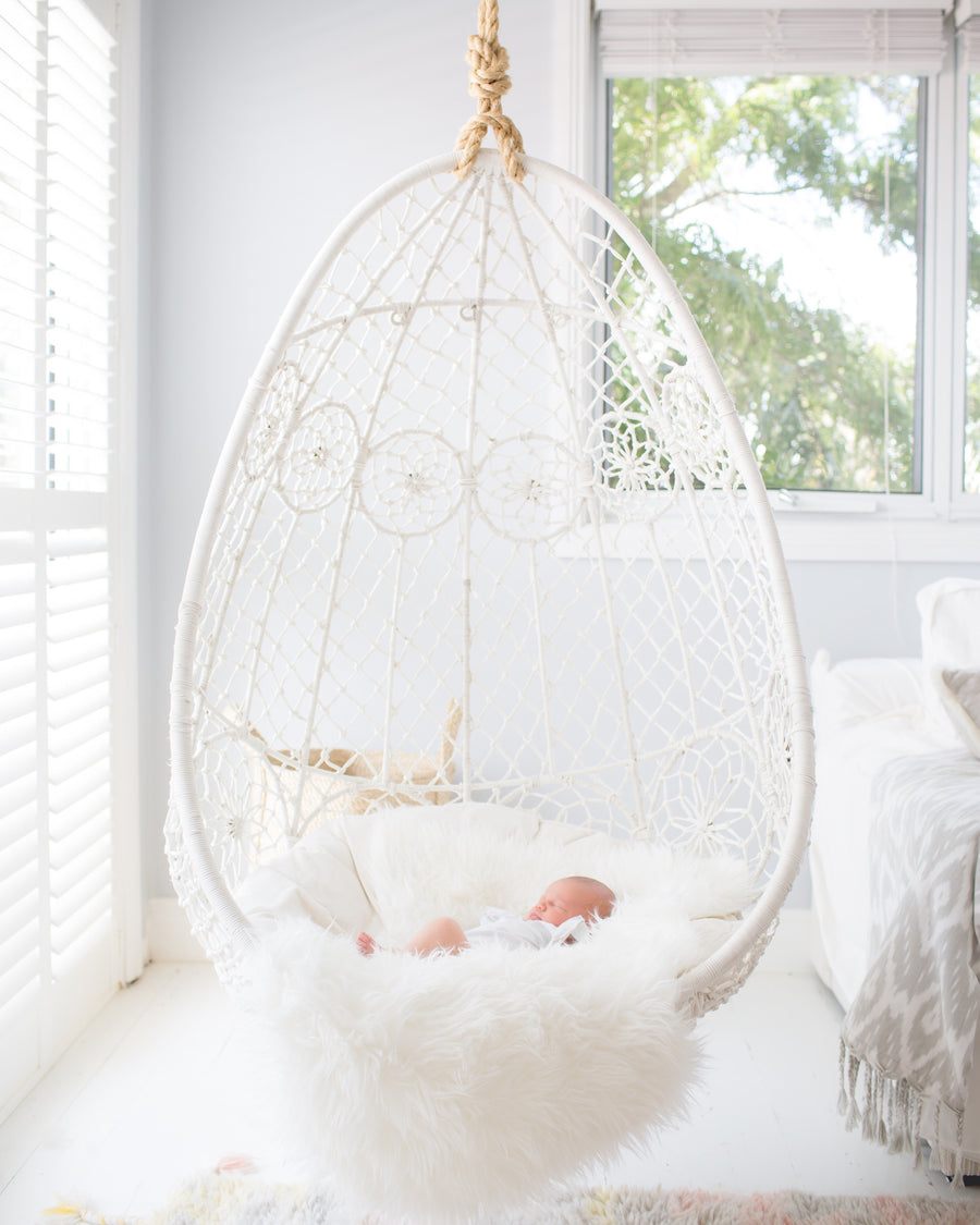 Gypsy Hanging Chair (preorder January)