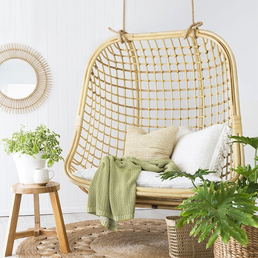 Coco Double Feb Delivery Byron Bay Hanging Chairs