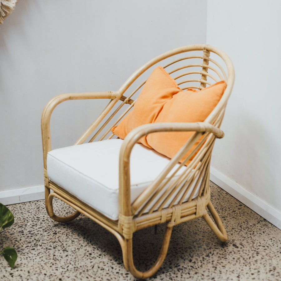 Charlotte Chair (preorder End April delivery)