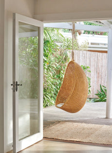 The Harper Hanging Chair (February delivery)