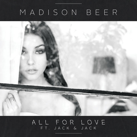 All For Love [Single] Digital Download
