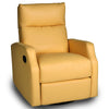 SIDNEY SWIVEL ROCKER RECLINER - Diego Yellow
