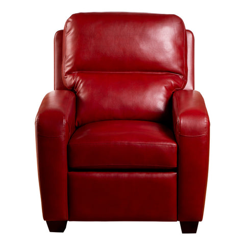 BRICE RECLINER - Emerson Red