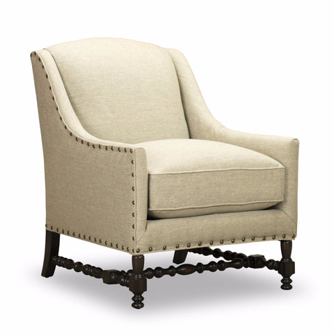 Chadwick Chair - Linen