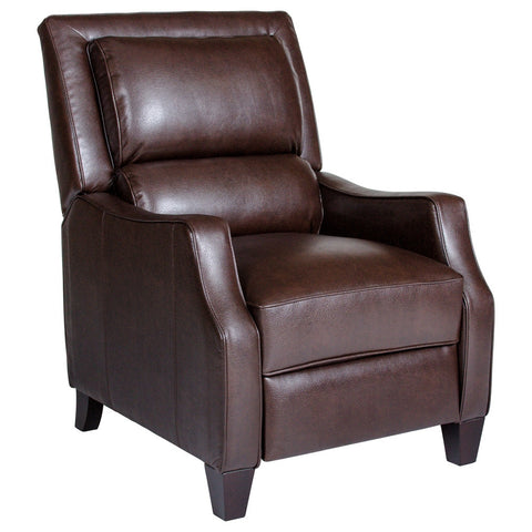DUNCAN RECLINER - Harlee Brown