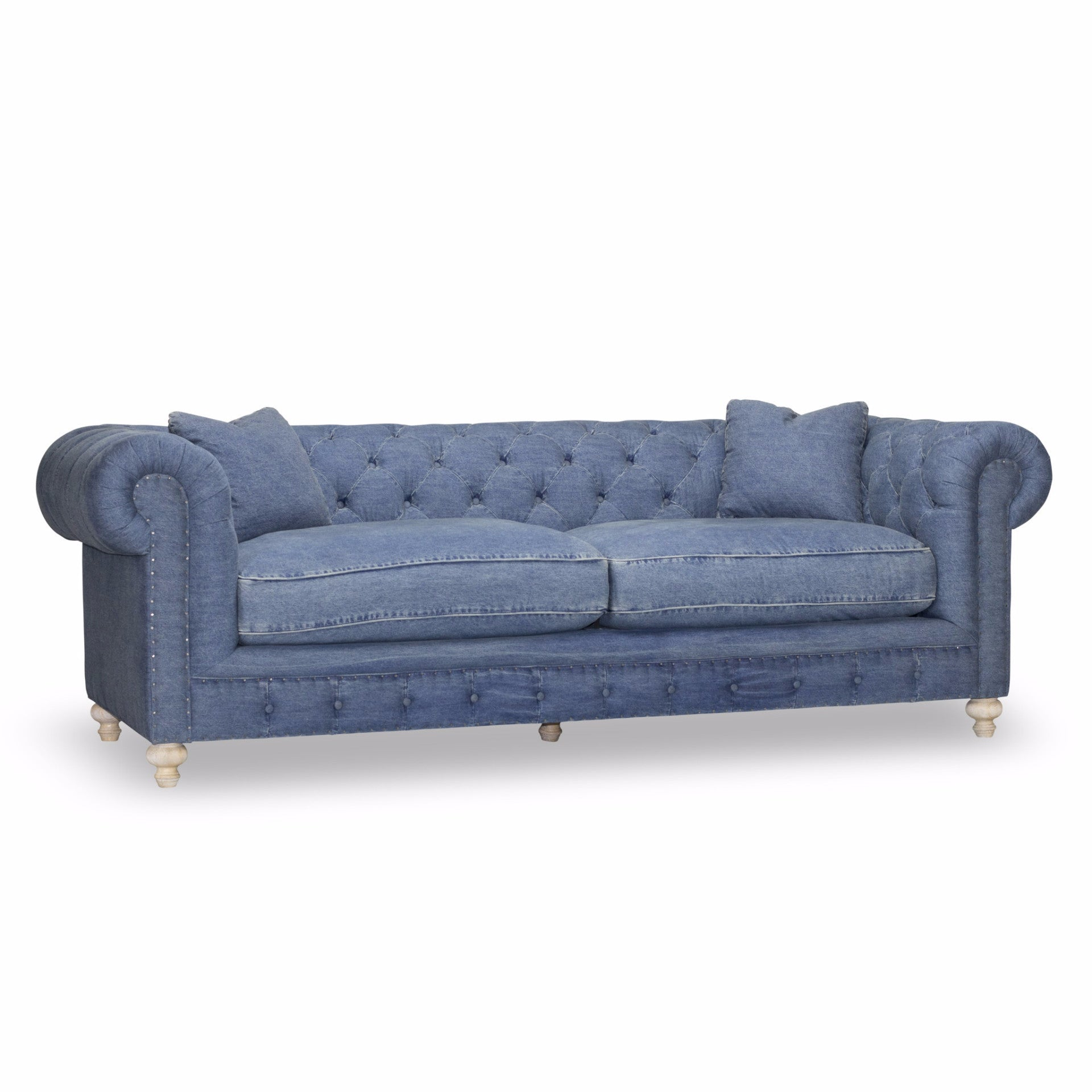 denim twin mattress futon a cover sleeper becomes pin comfy seconds chair in futons furniture design