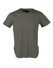 SUSTAINABLE CLASSIC GREY TEE