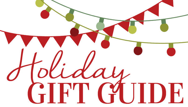LT LAST MINUTE HOLIDAY GIFT GUIDE