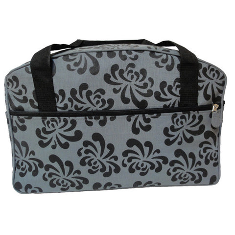 Silk Screen Printed Duffle Bag - KinShop Ethical Trading