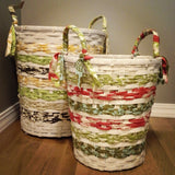 Bamboo Hampers - KinShop Ethical Trading   - 1