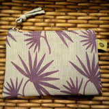Silk Screen Printed Coin Purse - KinShop Ethical Trading   - 3