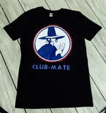 Club-Mate T-Shirt (Black)