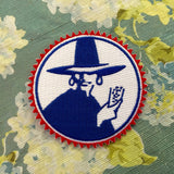 Club-Mate Patch