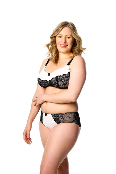 EVERMORE NURSING BRA - 10DD,E,FF ONLY
