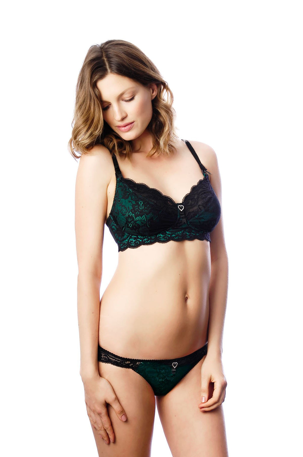 EMERALD CITY NURSING BRA