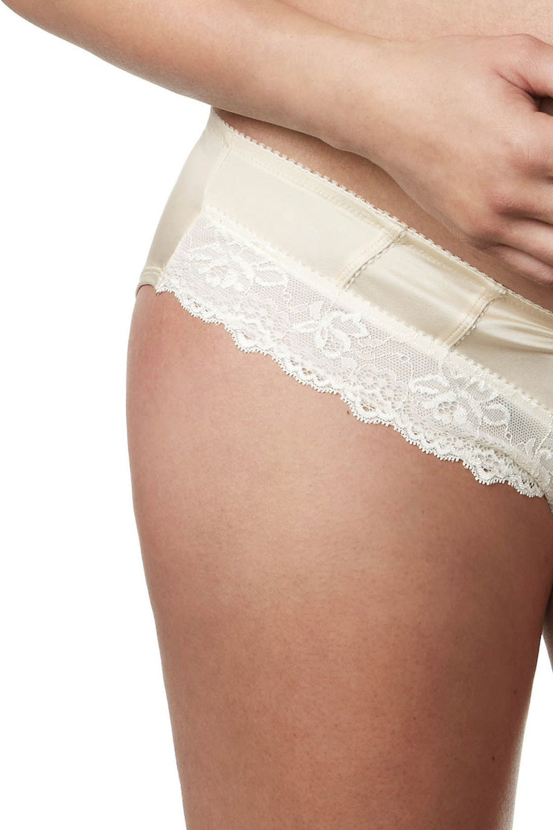 LUMINOUS FRENCH KNICKER