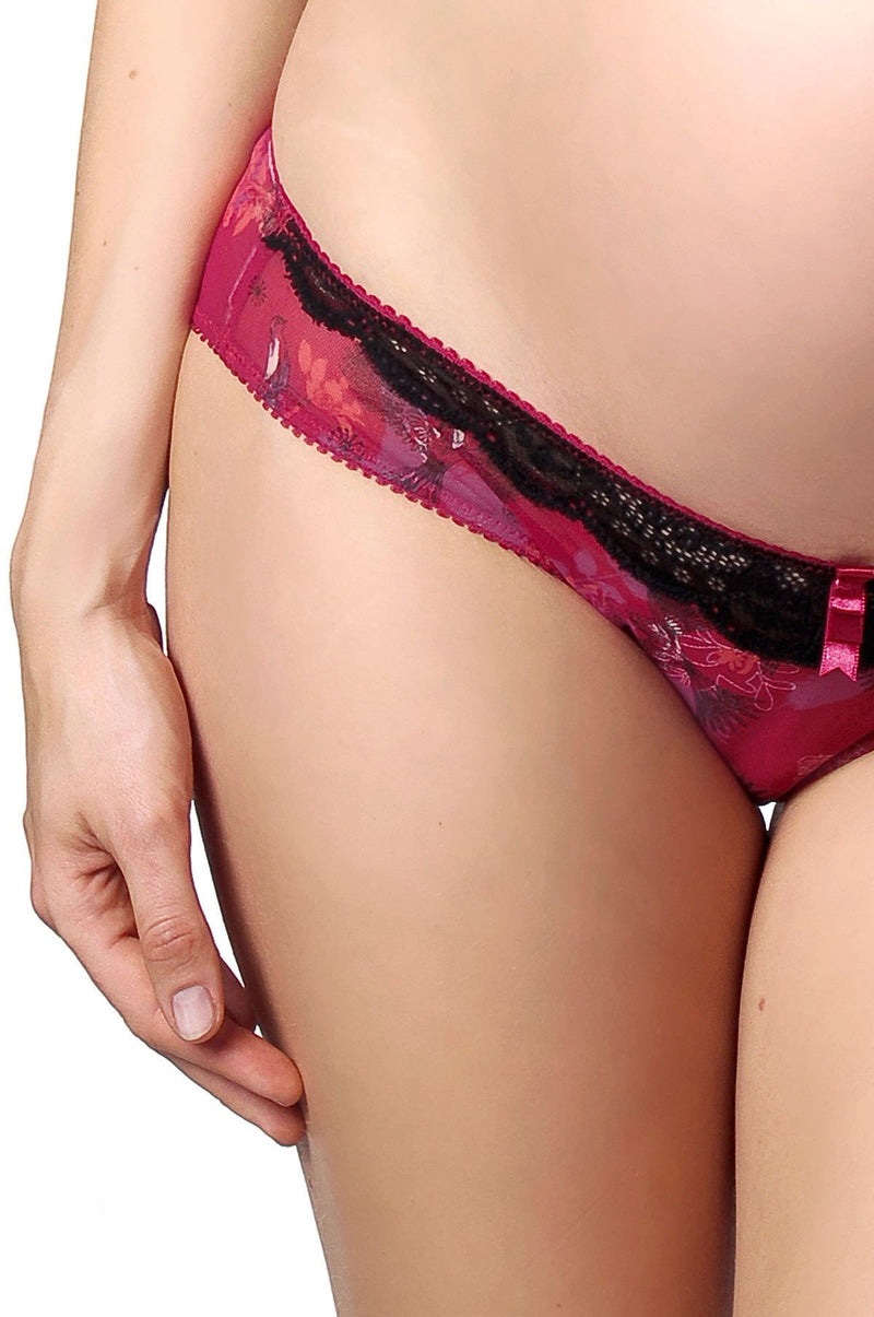 Hotmilk Lingerie Mystery brief