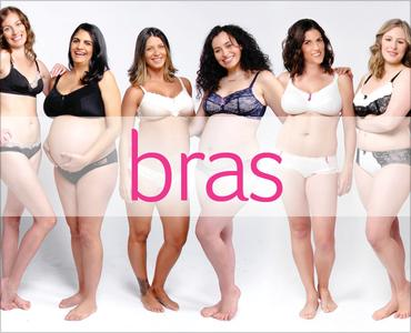 how to find correct bra size australia