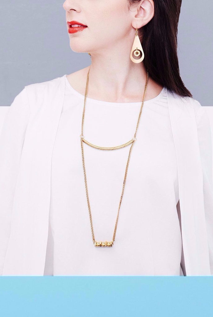 Laurene Necklace