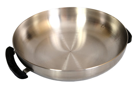 Premier Stainless Steel Frying Dish