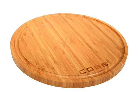 Sustainable Bamboo Cutting Board