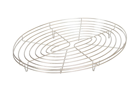 Fenced Roast Rack