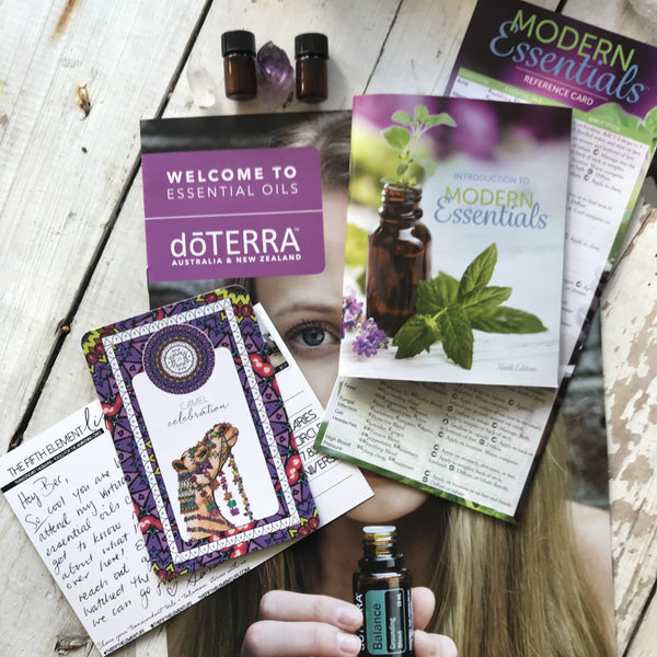 doterra class pack the wilder ones sarah wilder the fifth element life