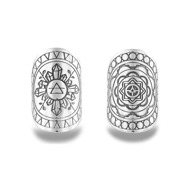 ELEMENTRESS RING DUO