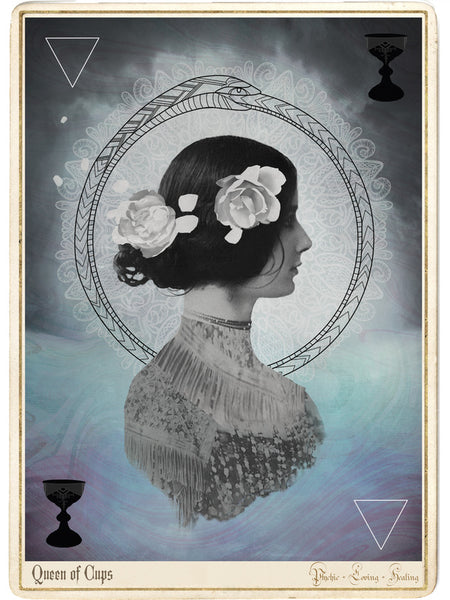 Moonchild Tarot by Danielle Noel - PRE-ORDER ONLY - SEPTEMBER DELIVERY