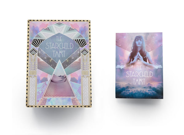 Starchild Tarot - LARGER SIZE by Danielle Noel