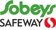 Sobeys / Safeway Gift Card Fundraiser Fall 2018