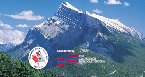 Senior Music Tour 2019 - Banff, Alberta - Payment #1 - Due Nov. 2, 2018