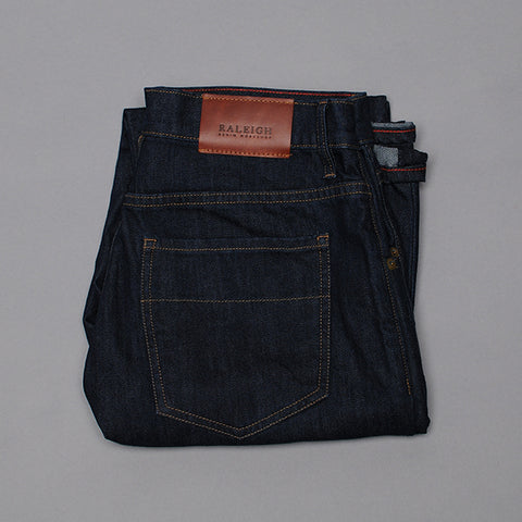Five Pocket & Denim