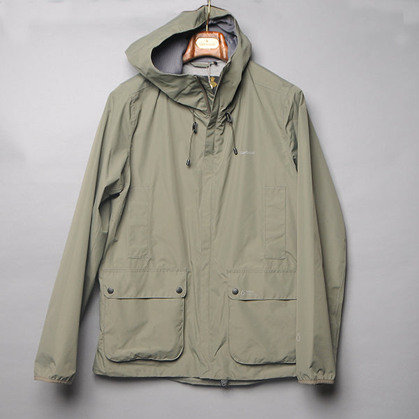 Barbour Olive Bennet Jacket