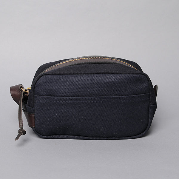 Filson Navy Dopp Kit
