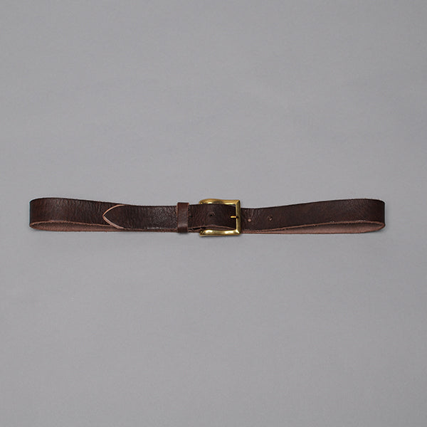 Simonnot-Godard Dark Brown Belt