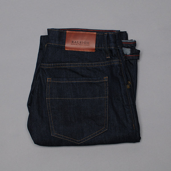 Raleigh Denim Resin Rinse - Graham Fit