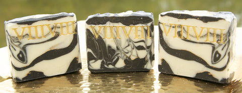 Black Tie Affair for Men Soap