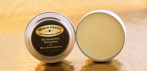 Distinguished Gentlemen Solid Cologne