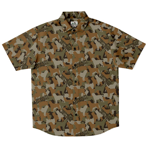 Boykinflauge™ Short Sleeve Shirt