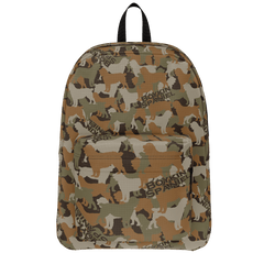 "BOYKINFLAUGE™ ""Original"" Classic Backpack"
