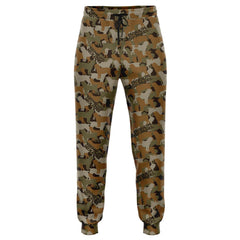 BOYKINFLAUGE™ Jogger (Sweat) Pants