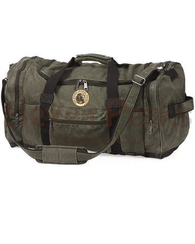 Expedition 60L Duffel w/ BSS® Seal